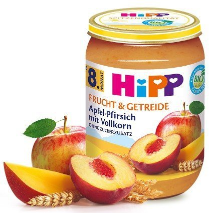 hipp-jabłko-z-brzoskwinią-i-zbożami-8-miesiąc