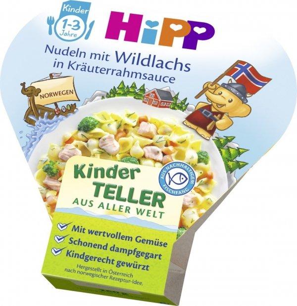 hipp-tacka-makaron-z-łososiem-w-sosie-ziołowym-dla-dzieci