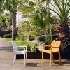 Piękny, stylowy fotel Diva ma prostą, piękną formę i ponadczasowy design. Fotel Diva wykonany jest z  polipropylenu wzmocnionego włóknem szklanym