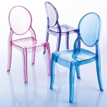 Krzesło Elizabeth Baby Siesta