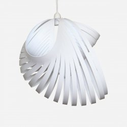 Nautica L lampa wisząca Kaigami