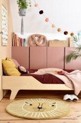 Łóżko dziecięce ECO Dream