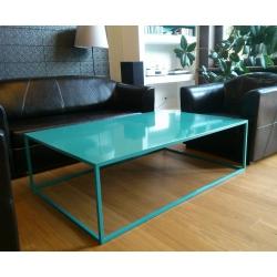 Stół metalowy 200x100cm