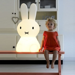 Miffy Lampa XL