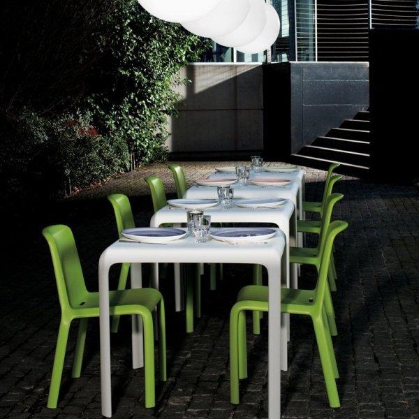 Krzesła do cateringu Pedrali Snow 300