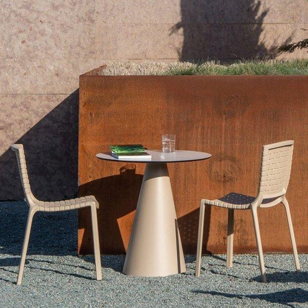 Tanie i nowoczesne krzesła do restauracji Tatami 305 Pedrali