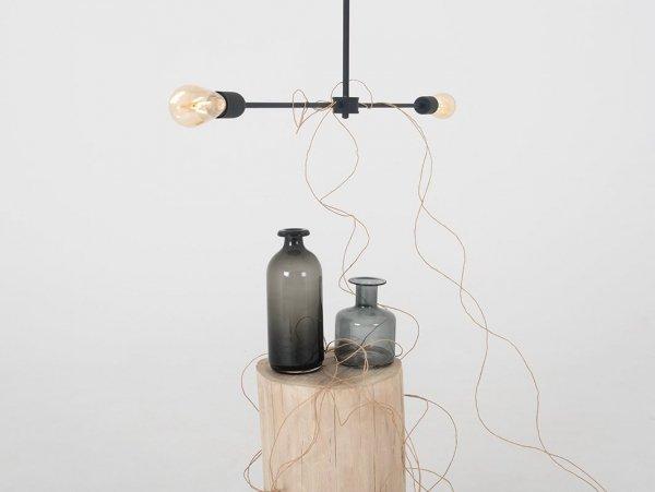 nowoczesne oświetlenie loftowe