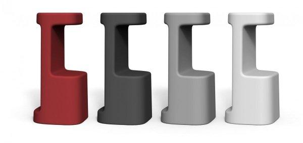 Serif 860 krzesło barowe