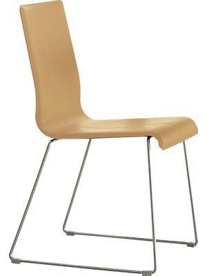 Kuadra 1298 Krzesło Pedrali