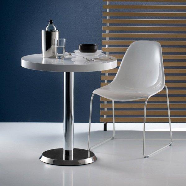 Stylowe krzesła do restauracji Day Dream 401