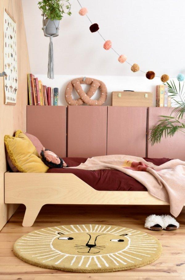Łóżko Eco Dream NUKI