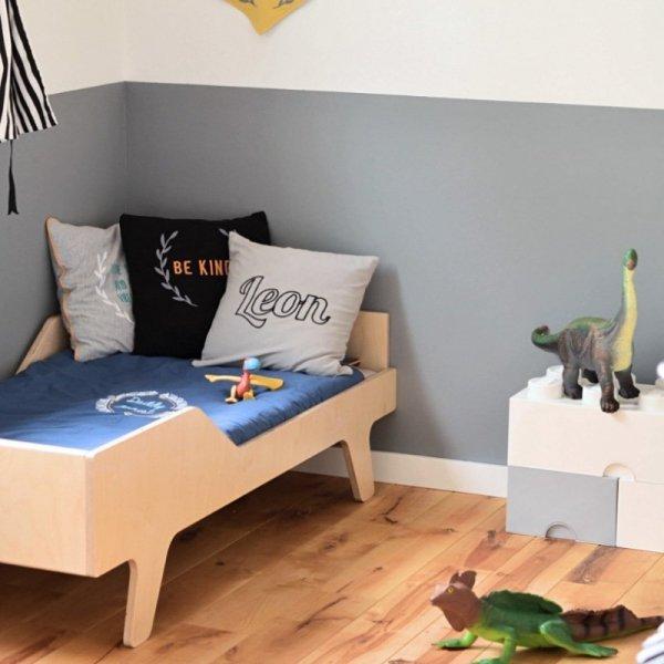 Meble do pokoju dziecięcego w stylu skandunawskim