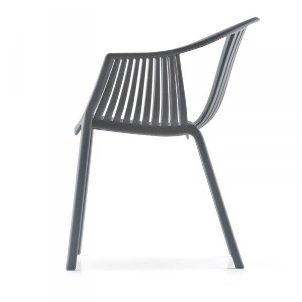 Stylowe krzesło Tatami 306 marki Pedrali