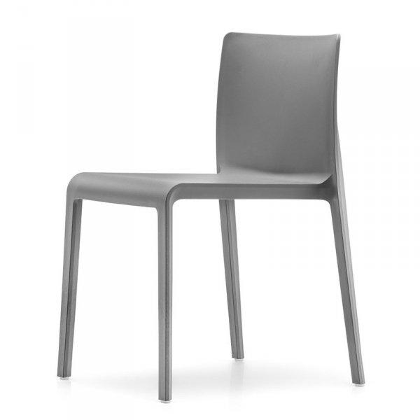 Krzesło Volt 670 w kolorze grafitowym