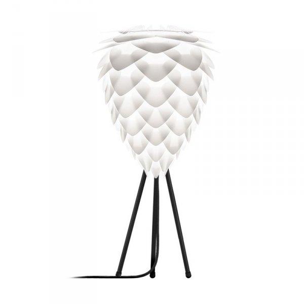 Conia Mini może być stosowana z podstawą jako lampka nocna