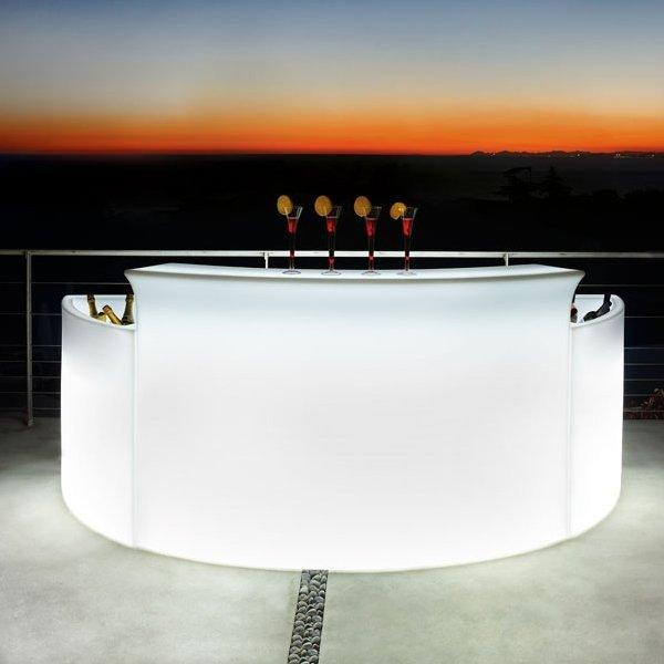 Możesz stworzyć swój idealny bar łączyć z innymi modułami: Brake Line, Brake Corner, Ice Bar.