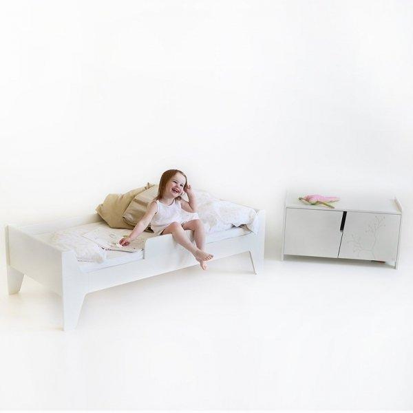 Nowoczesne meble do pokoju dziecięcego Kukuu