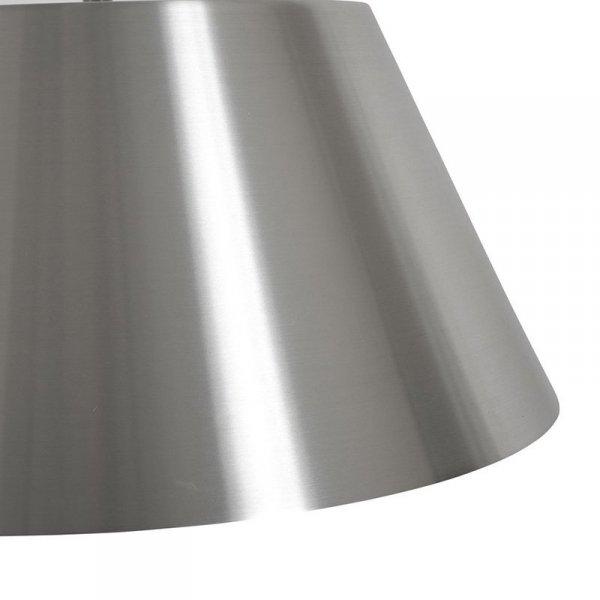 Metalowa lampa wisząca Cap