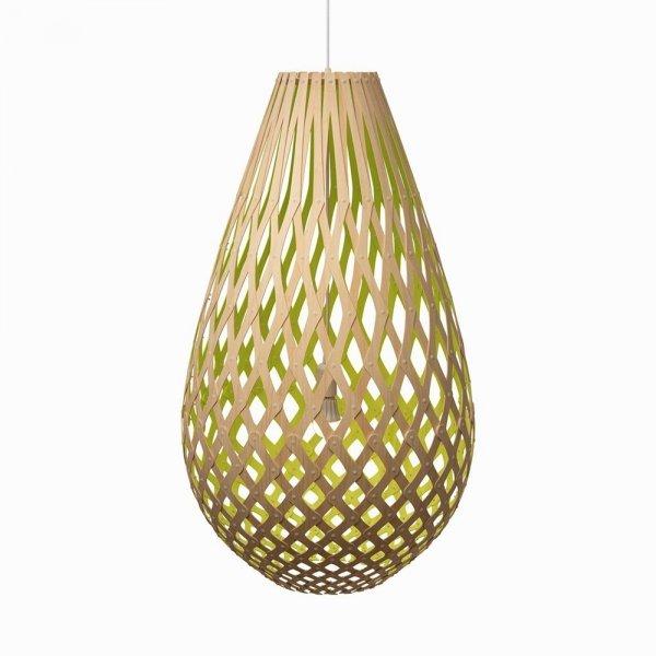 Lampa wisząca Koura 240cm