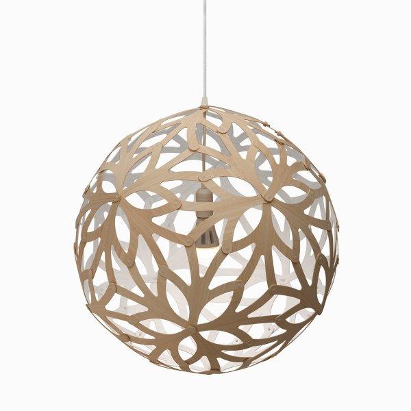 Zestaw Oświetleniowy DIY Floral ∅ 60cm
