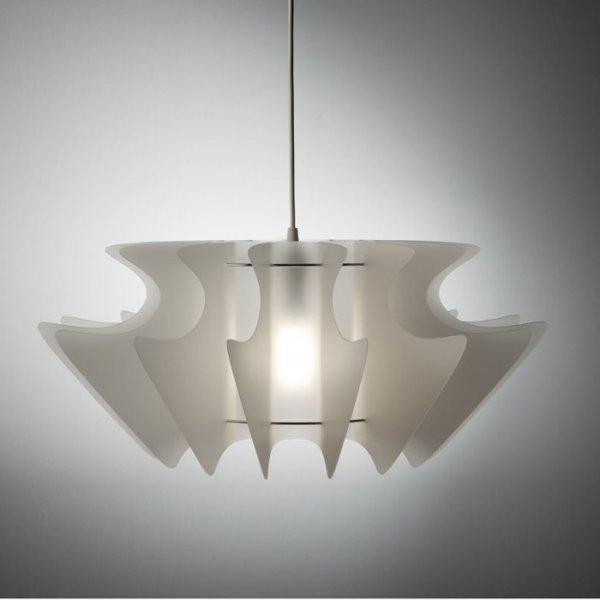 Bona lampa wisząca Norla Design