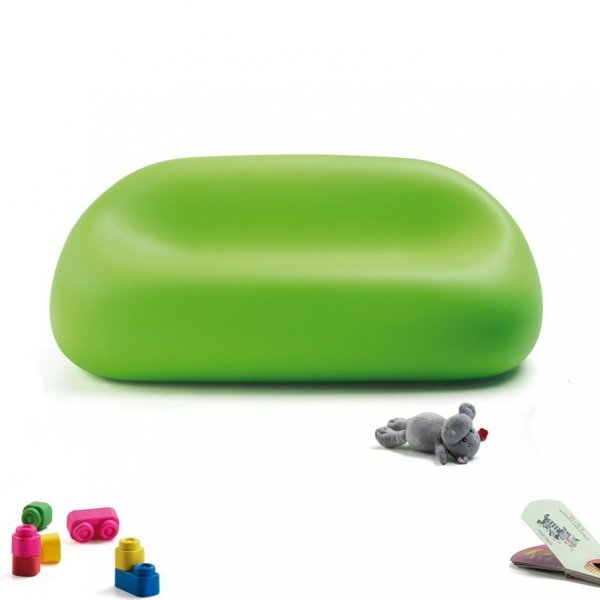 Sofa GUMBALL JUNIOR PLUST