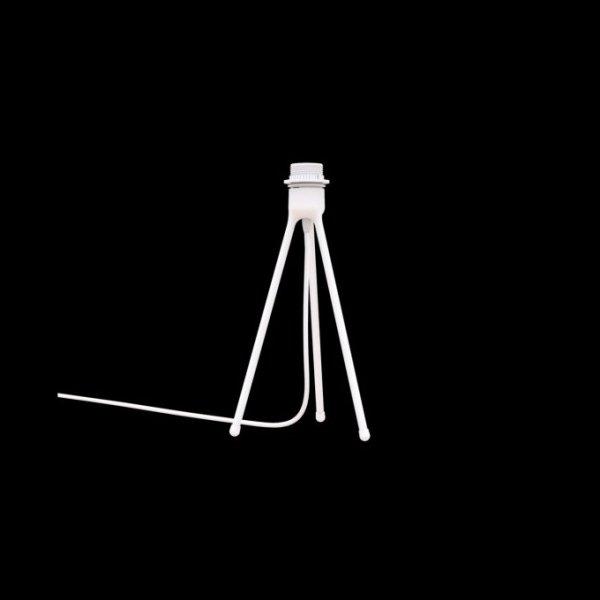 Podstawa stołowa Tripod Table to idealne dopełnienie abażurów marki Vita Copenhagen