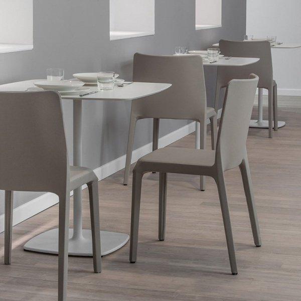 Blitz 641 tapicerowane krzesło do restauracji Pedrali