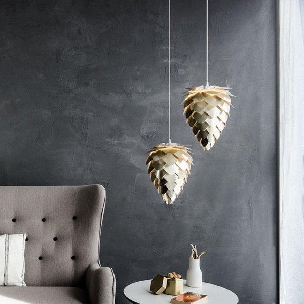 Lampy z abażurem Conia Mini Vita Copenhagen dodadzą stylu każdemu wnętrzu