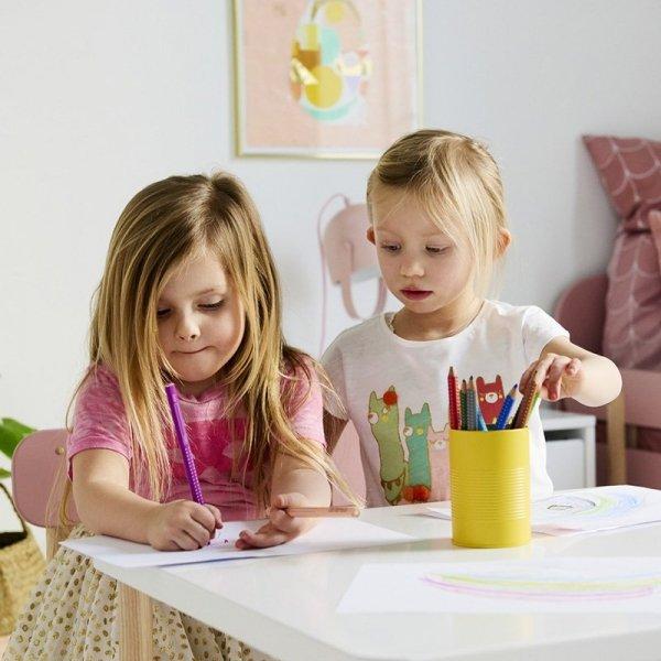 Piękne i funkcjonalne meble dziecięce Flexa Play