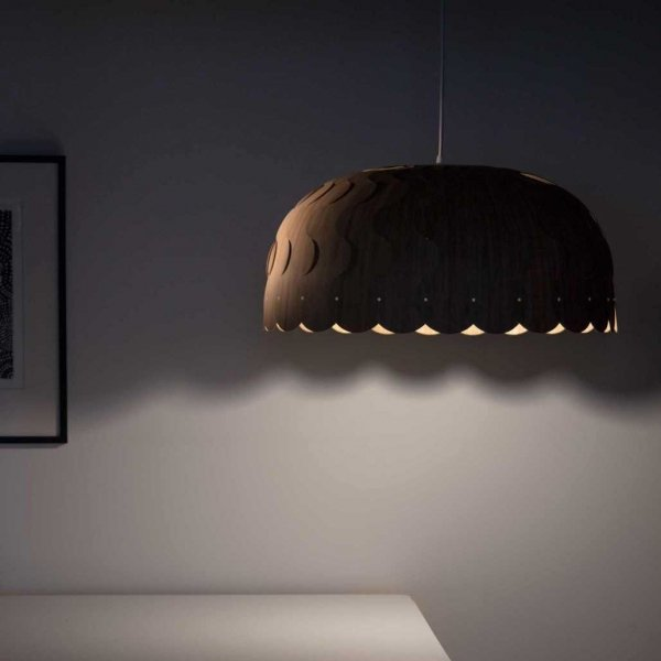 Nowoczesna lampa wisząca Beau ∅ 60cm