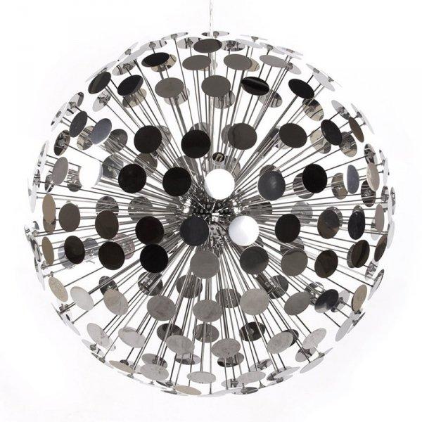 Designerska lampa Disco