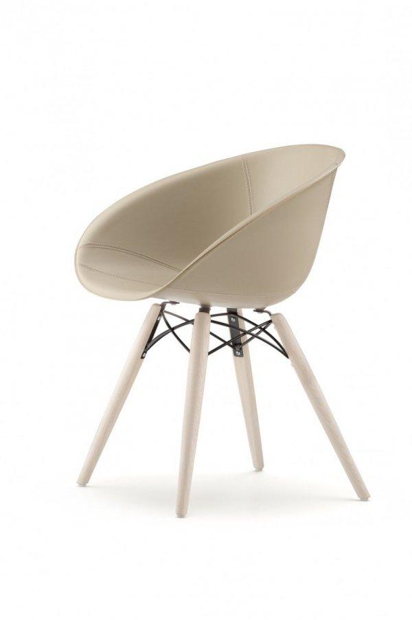 Gliss 904/F Krzesło Pedrali