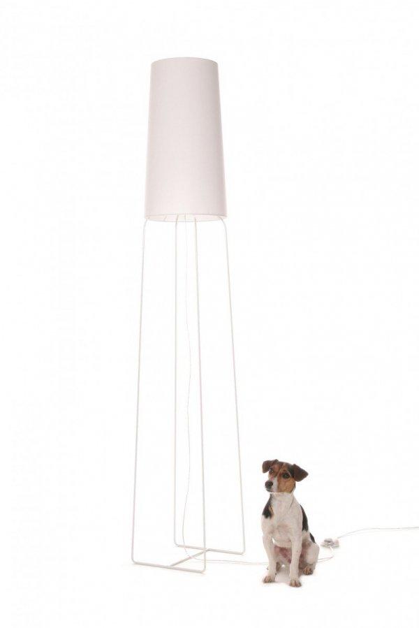 SlimSophie Lampa Stojąca FrauMaier