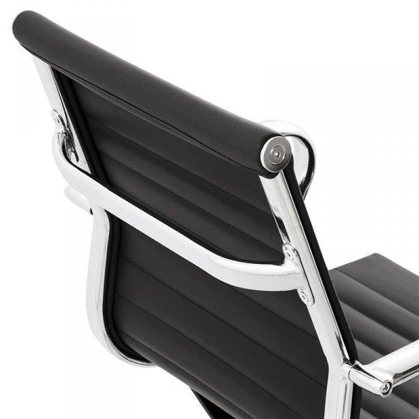 Krzesło biurowe Yotta czarne