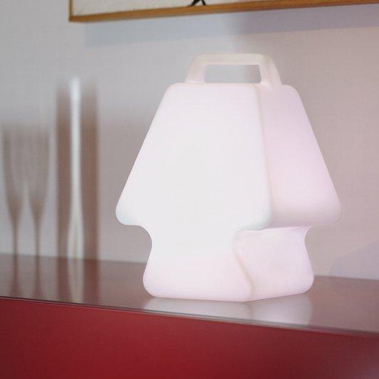 Lampa przenśna Prêt-à-porter 26x26x37 Slide