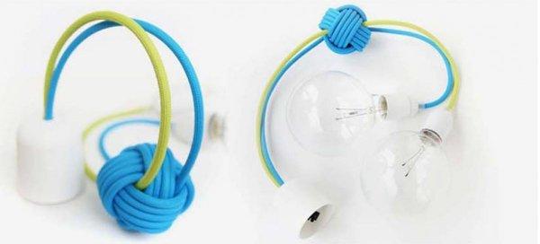Bossman Lampa Wisząca CablePower