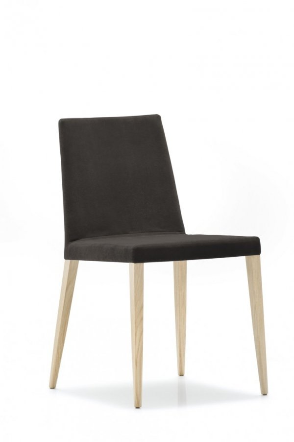 Dress 530 Krzesło Tapicerowane Pedrali