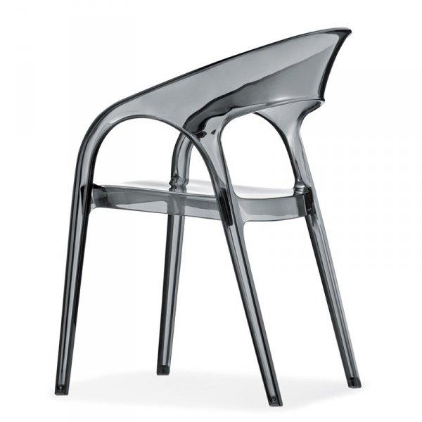 Nowoczesne krzesła do restauracji