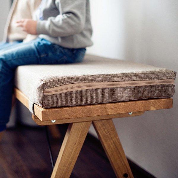 Nowoczesne meble z drewna Minko