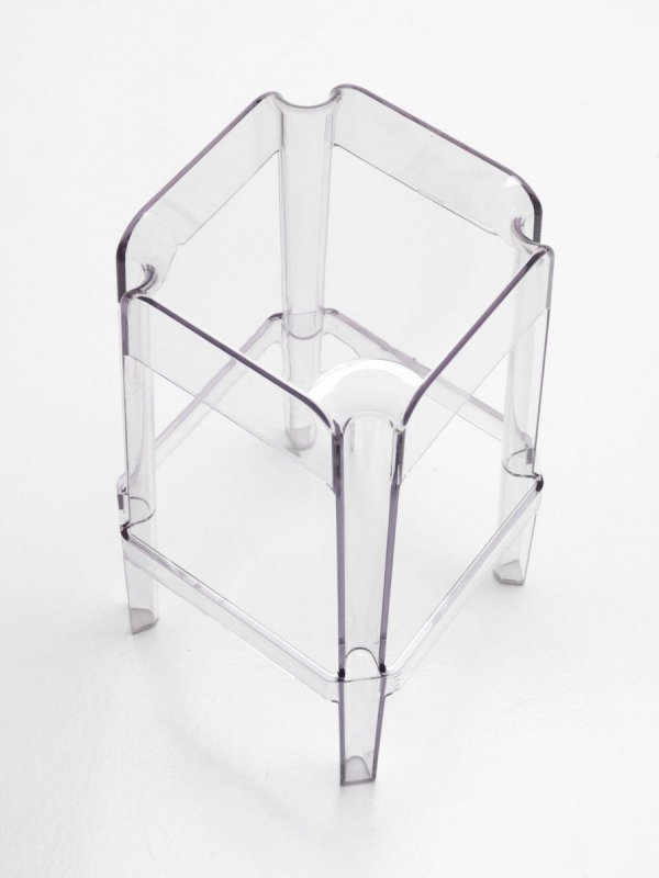 Rubik 580 Stołek Barowy Pedrali