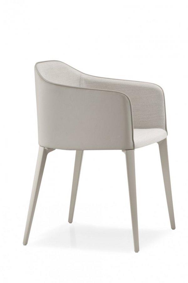Laja 885 krzesło tapicerowane