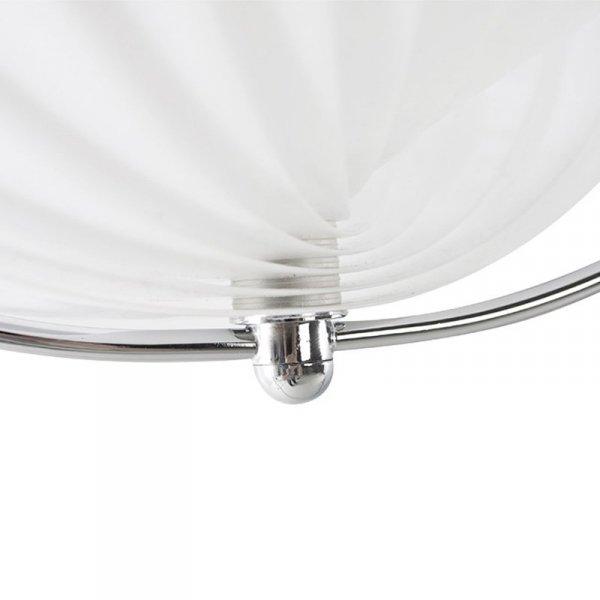 Lampa Emily Biała
