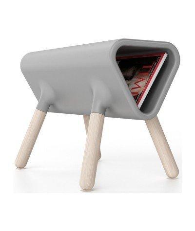 konsola Didier firmy Stamp szara