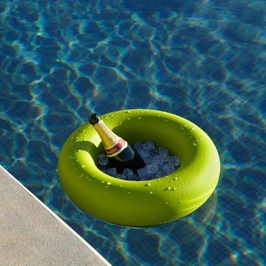 Margarita pływające wiaderko na lód Slide