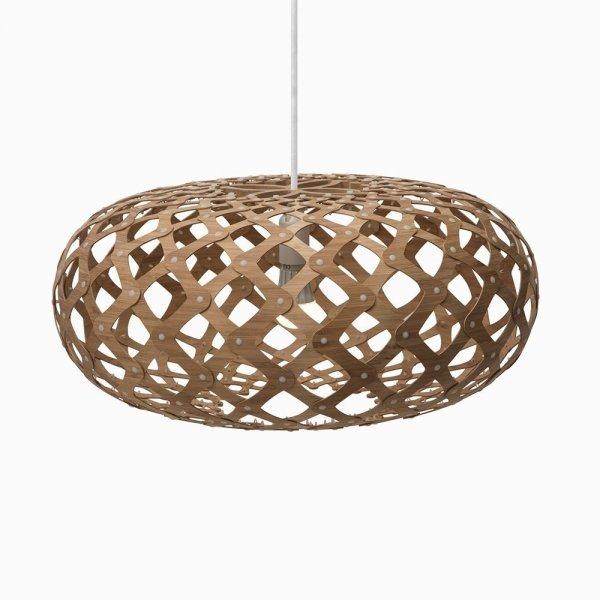 Lampa wisząca Kina ∅ 60cm