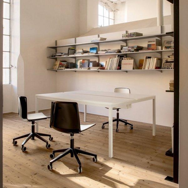 Tweet 891 Krzesło biurowe Pedrali