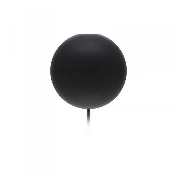 Stylowe zawieszenie do lamp w oplocie Cannonball