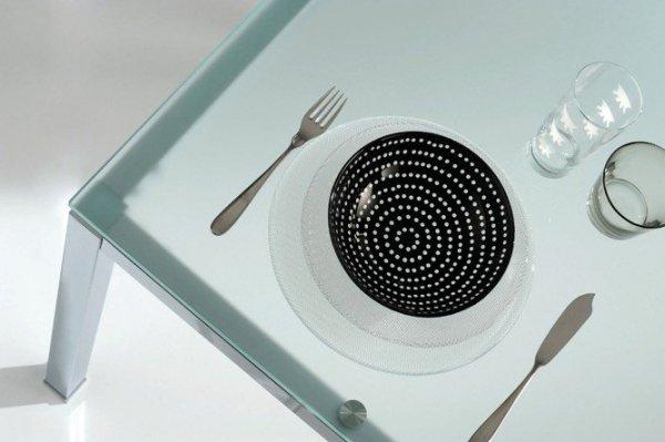 Stół Kwadratowy Kuadro 800x800 Pedrali
