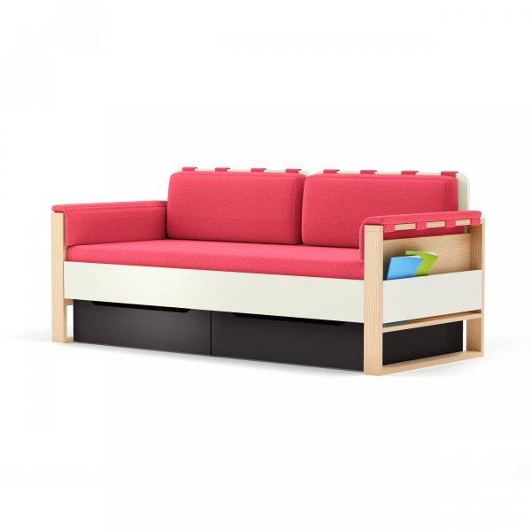 Sofa Loft z serii Play Timoore